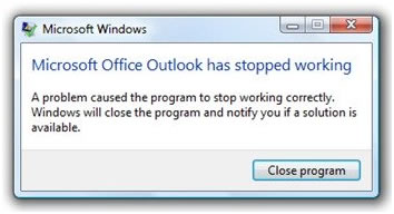 Support for Outlook